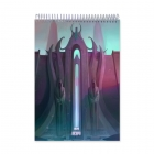 Giant gate color 2 (Notebook)