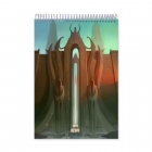 Giant gate color 1 (Notebook)
