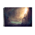 Caveboat (Notebook)