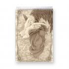 Alada drawing (Notebook)