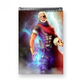 Zeus (Notebook)