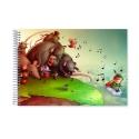 Hamelin (Notebook)