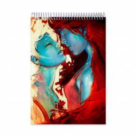 Duality cover (Notebook)