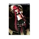 Gothic lolita (Notebook)