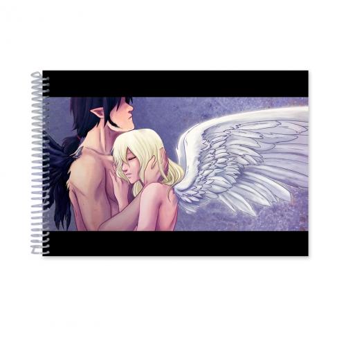 Bad Romance (Notebook)