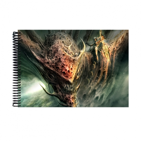 Dominating the beast (Notebook)