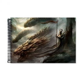 The call (Notebook)