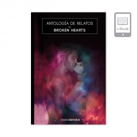 Antología de relatos Broken Hearts