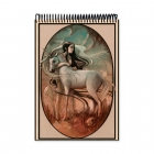 Unicorn colour (Notebook)