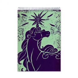Unicorn (Notebook)