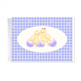 Chicks (Notebook)