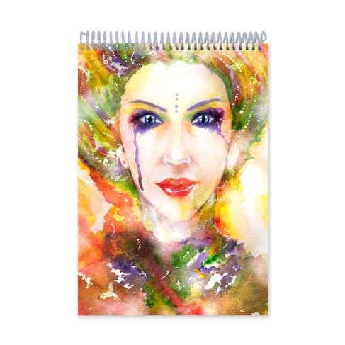 Mother Nature (Notebook)