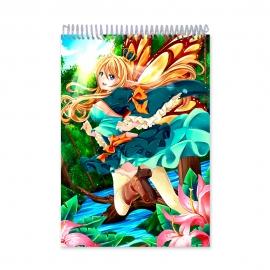 Monarca (Notebook)