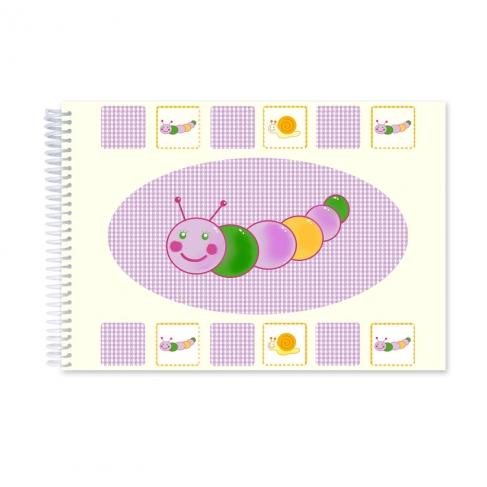 Gusanito (Notebook)