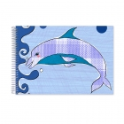 Dolphins (Notebook)