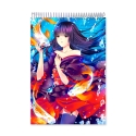 Koi (Notebook)