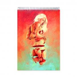 Pieces paint (Notebook)