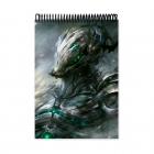 Steel skin (Notebook)