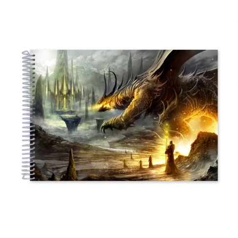 The bearers of light (Notebook)
