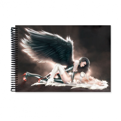 Angels (Notebook)