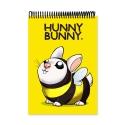 Hunny Bunny (Notebook)