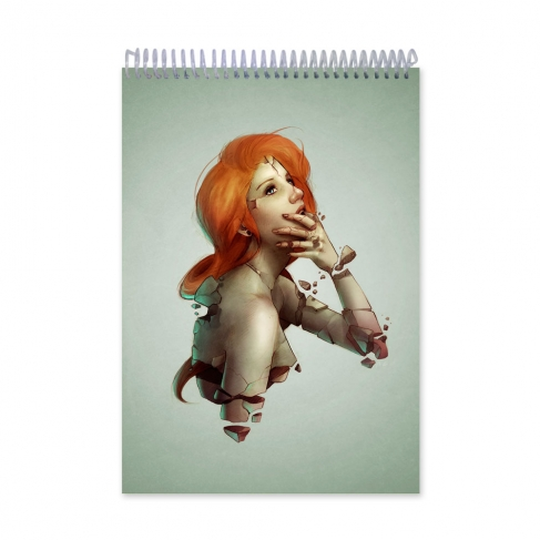 Petra (Notebook)
