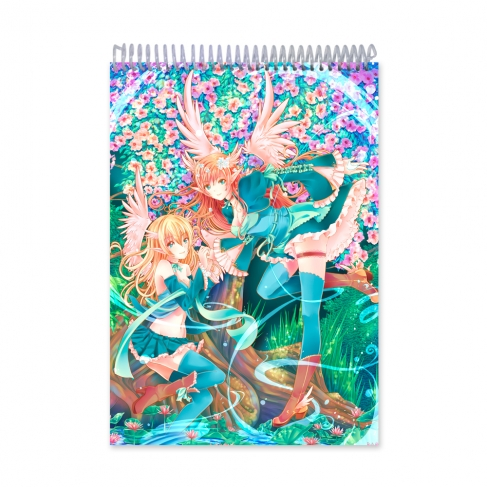 Fairies (Notebook)