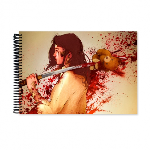 Liar-bear clan (Notebook)
