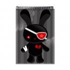 Evil bunny (Notebook)