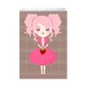 Miss pink (Notebook)