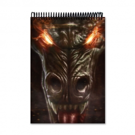 Dragon (Notebook)