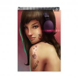 Gatuada (Notebook)