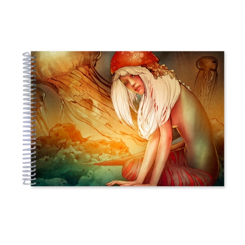 Sirenata (Notebook)