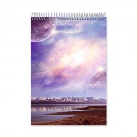 Creation (Notebook)