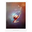 Ballerina - Colour