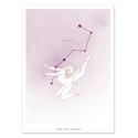 Ballerina - Drawing