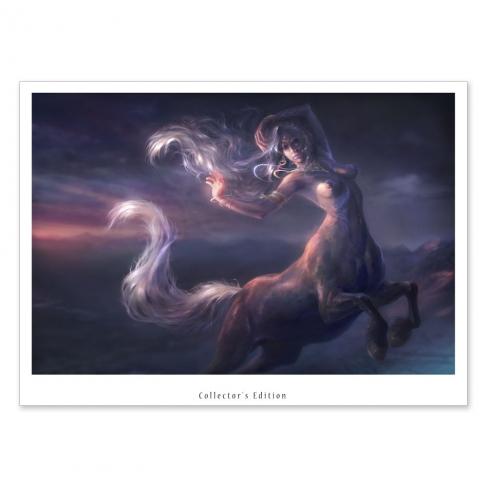 Night Centaur