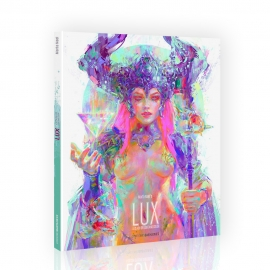 Lux, a clash of light and color (Second Edition)