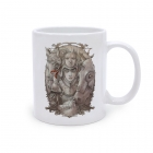 Armored - Drawing