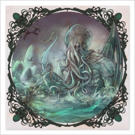 Cthulhu - Color