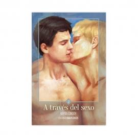 A través del sexo - Libro 2